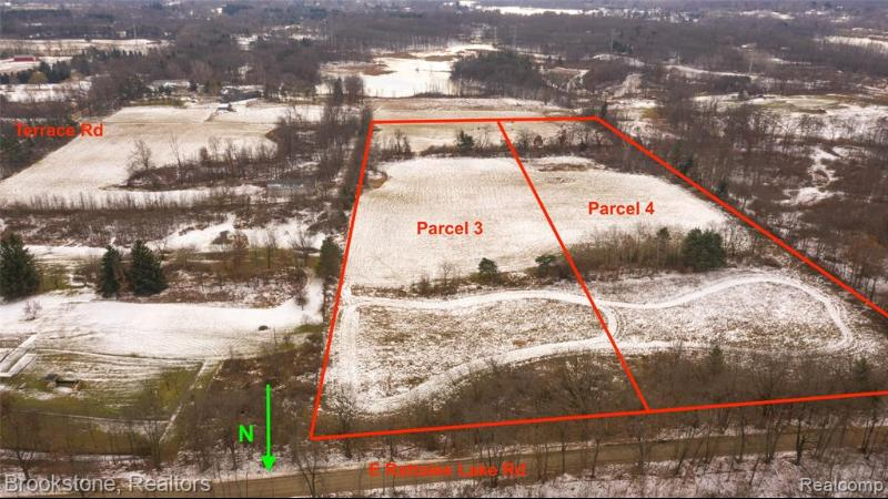 Listing Photo for Vl E Rattalee Lake Parcel 3 Rd