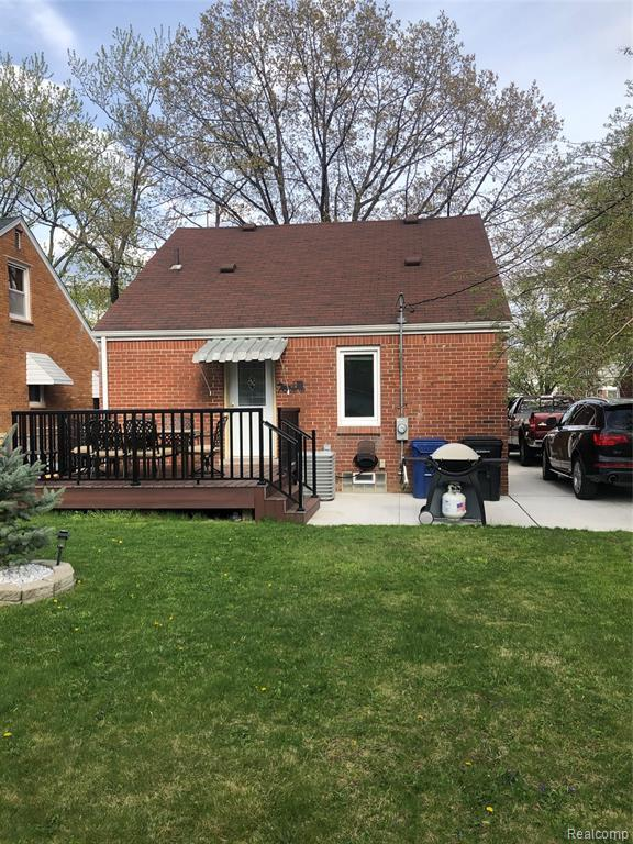 Listing Photo for 11719 Royal Grand