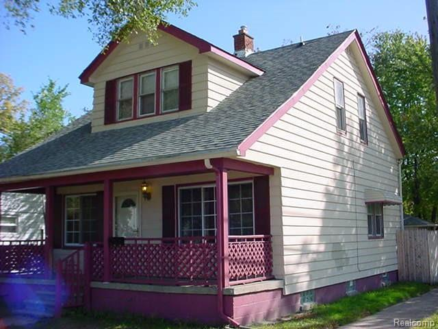 Listing Photo for 1404 E Hayes Ave