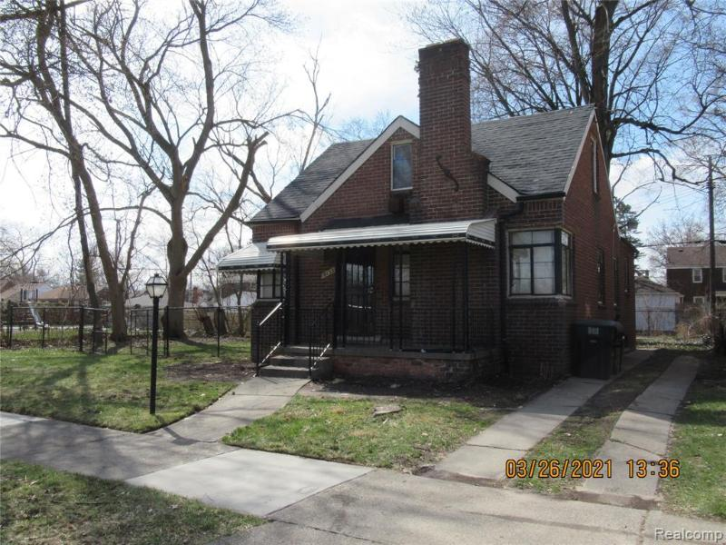 Listing Photo for 16133 Coyle St