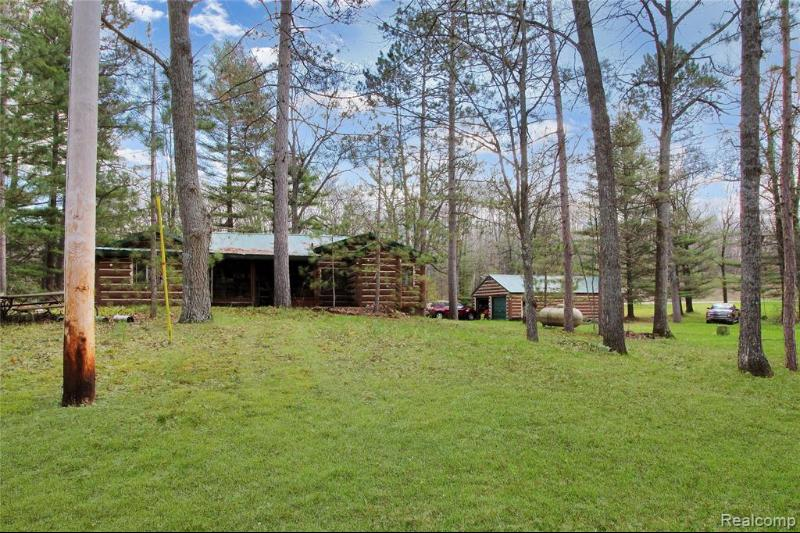 Listing Photo for 5757 N M 33