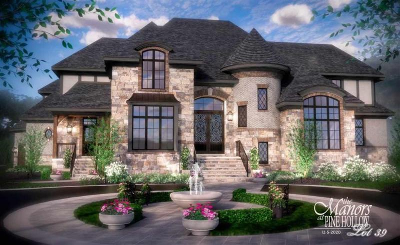 Listing Photo for 8001 Bridle Path