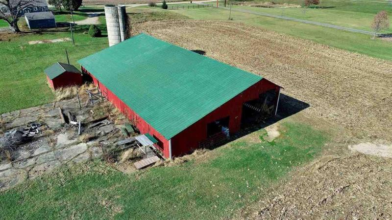 Listing Photo for 10381 Mccreery Rd