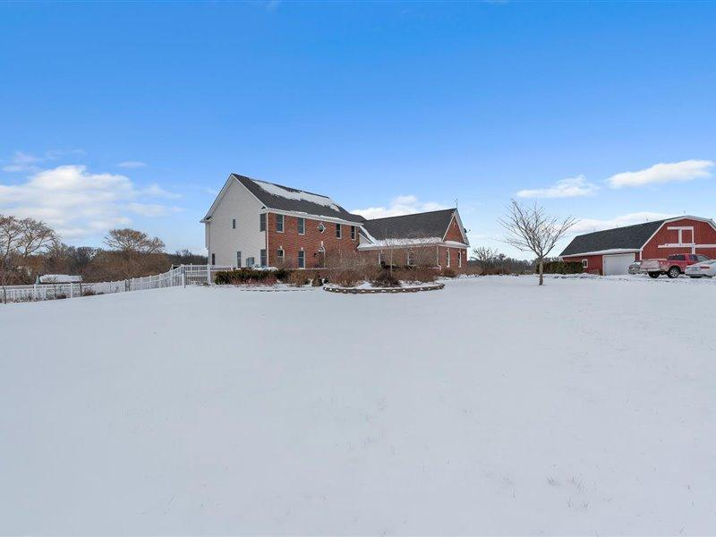Listing Photo for 1581 Nathans Trail