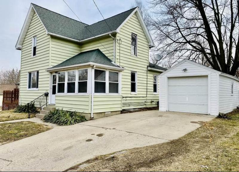 Listing Photo for 609 S Pleasant St