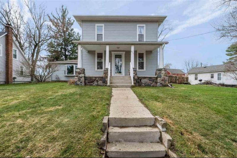 Listing Photo for 321 Mechanic St