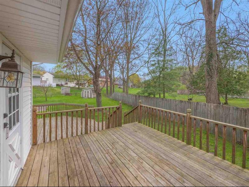 Listing Photo for 2000 Cascade Dr