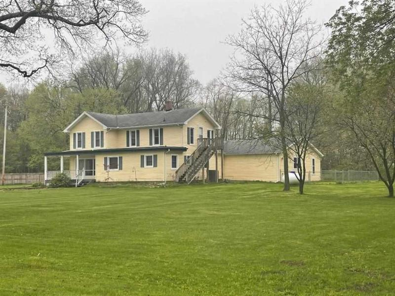 Listing Photo for 12600 Luttenton Rd