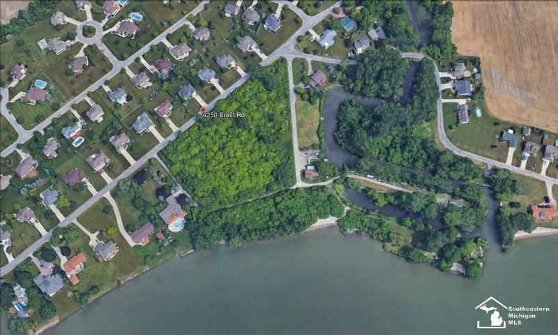 Listing Photo for 0 Brest Road Lot D