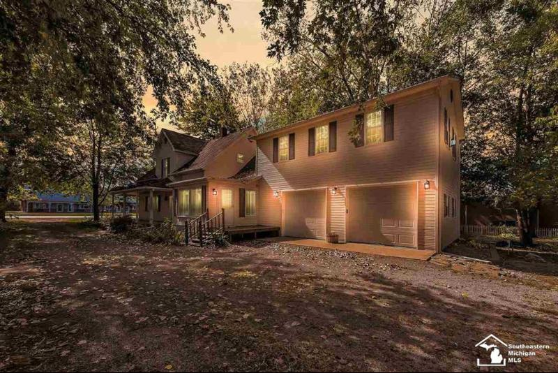 Listing Photo for 1660 W Sterns Road