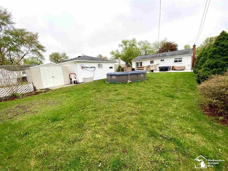Listing Photo for 15272 Bailey