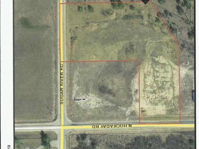 Listing Photo for 3.61 Acres SUGAR RIVER ROAD