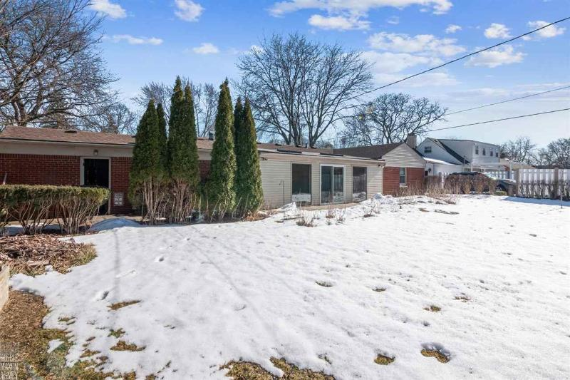 Listing Photo for 1224 Elford Ct.