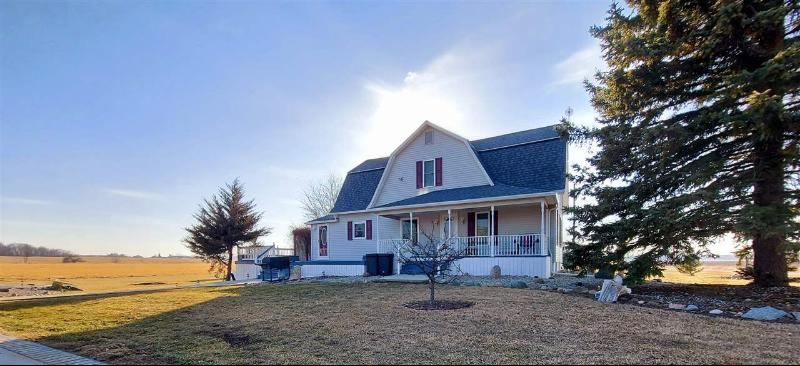 Listing Photo for 2150 E Akron rd