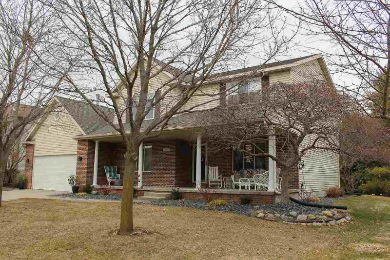 Listing Photo for 1517 Eastpointe Drive