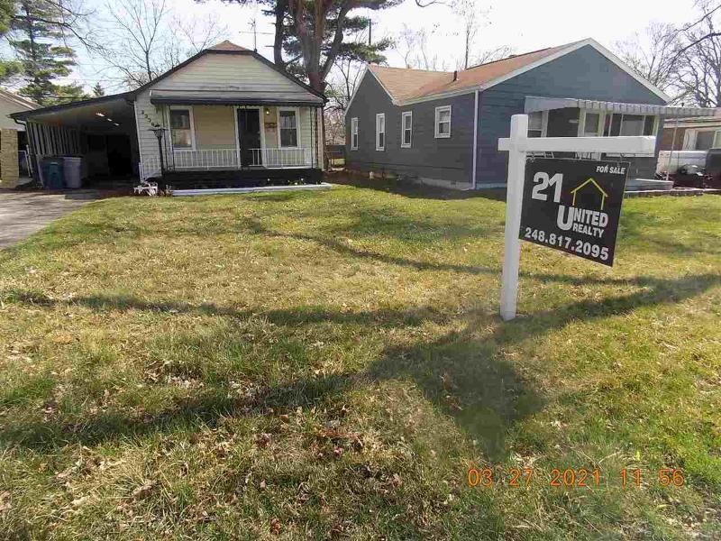 Listing Photo for 23384 Tawas Ave