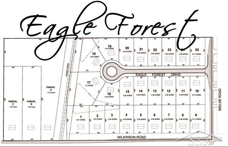 Listing Photo for 11628 Eagle Forest Drive