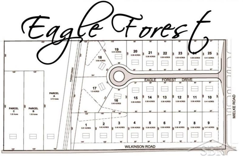Listing Photo for #12 Eagle Forest Drive