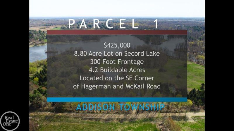Listing Photo for 0 Hagerman Road - Parcel 1