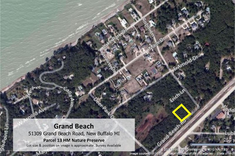 Listing Photo for 51309 Grand Beach Road
