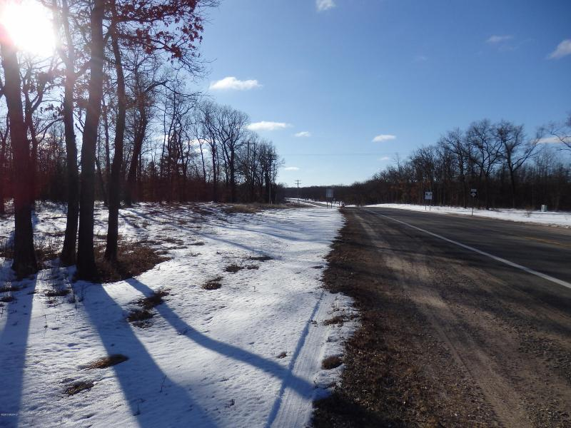 Listing Photo for 40 Acres M-55