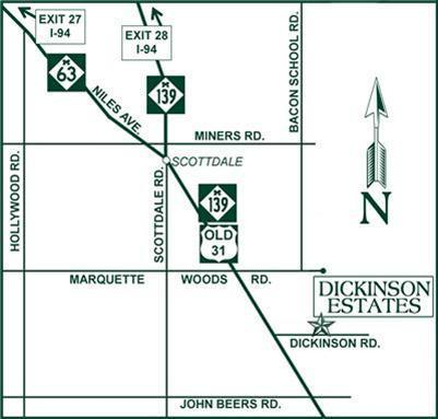 Listing Photo for 5088 S Dickinson Estates Drive 5