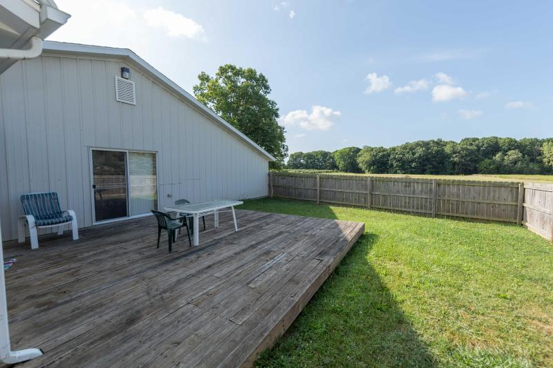 Listing Photo for 3918 W Snow Road