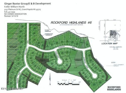 Listing Photo for 201 Dogwood Dr lot 212