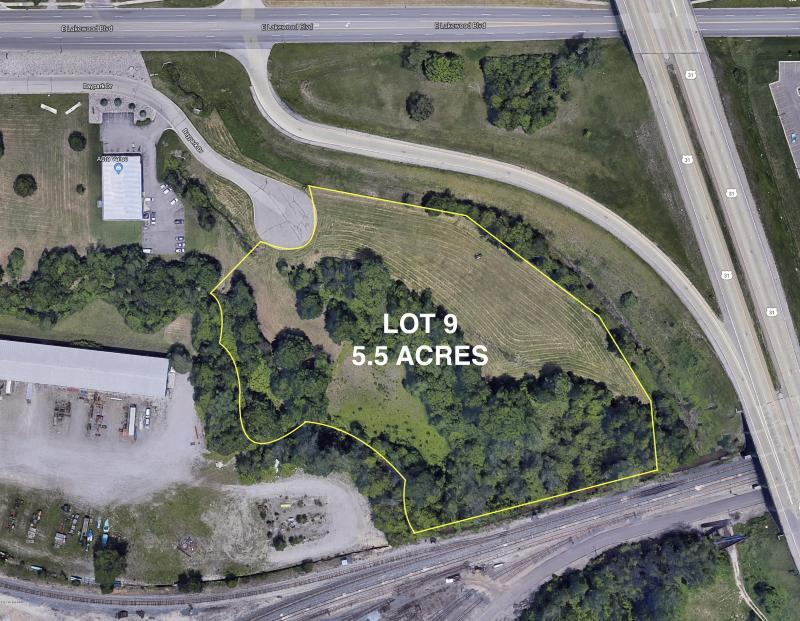 Listing Photo for 500 Baypark Drive Lot 9