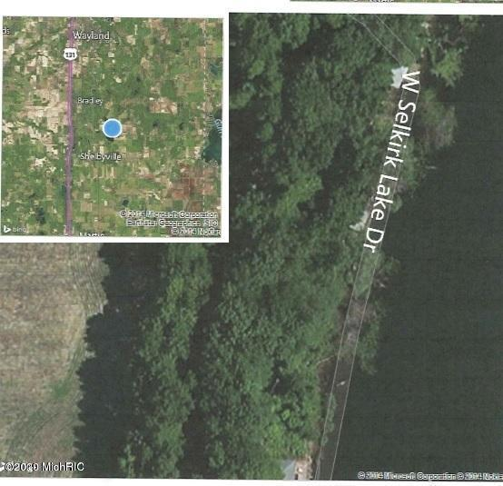 Listing Photo for VL W Selkirk Lake Drive Lot 004-00