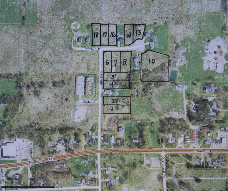 Listing Photo for Lot 10 Liberty
