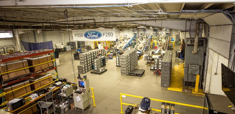 Listing Photo for 2190 Industrial Dr Plant 2