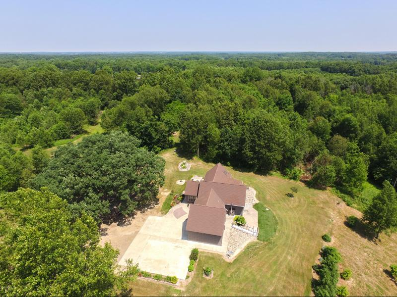 Listing Photo for 10024 Mohney Lake Road