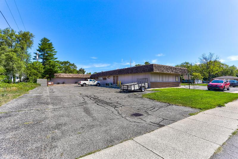 Listing Photo for 601 S Beacon Boulevard #107