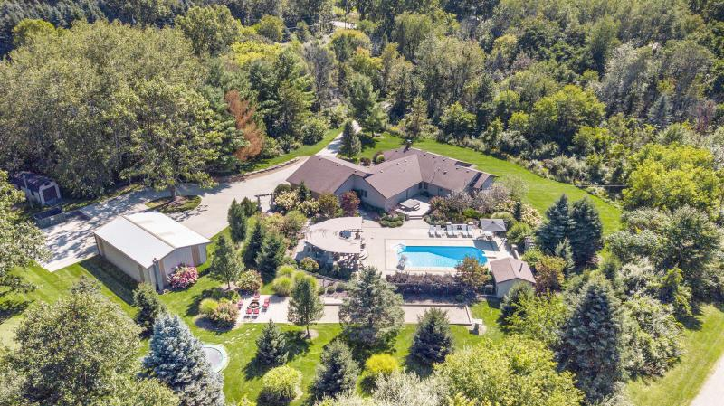 Listing Photo for 7205 10 Mile Road