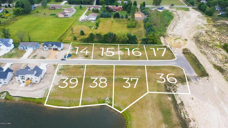 Listing Photo for West Lake Drive Lot 39