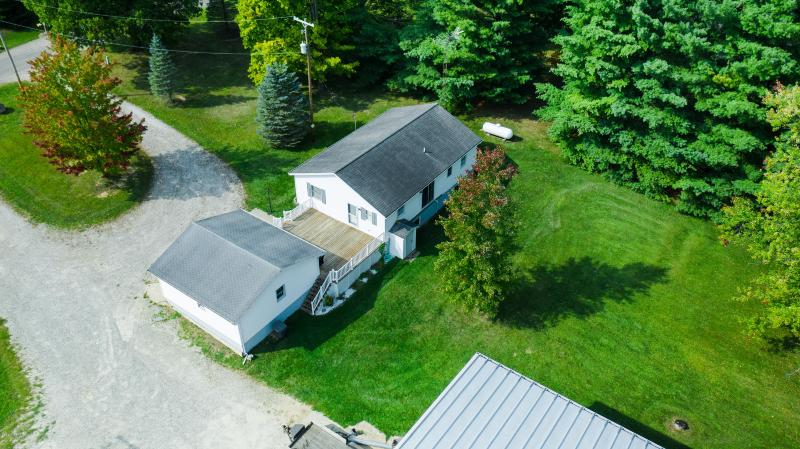 Listing Photo for 17200 24 Mile Road