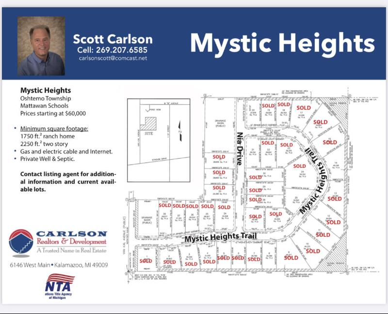 Listing Photo for 10833 Mystic Heights Trail 8