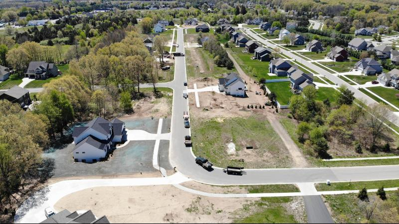 Listing Photo for 7720 Corners Cove (lot 18) Street