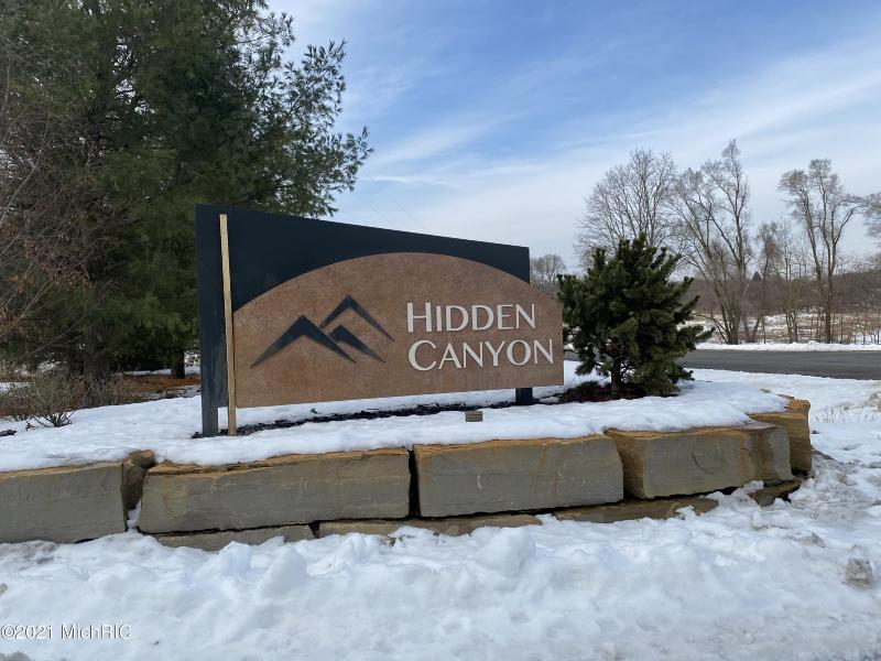 Listing Photo for 8216 Hidden Canyon Drive 9