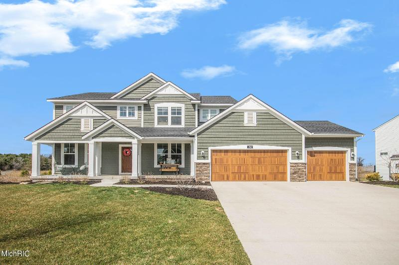 Listing Photo for 12047 Harvest Home Drive
