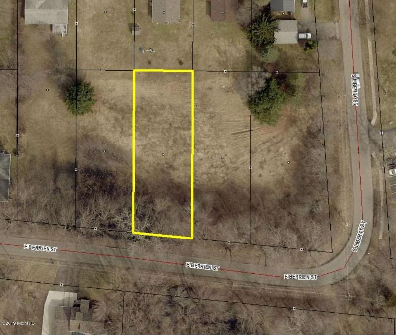 Listing Photo for V/L E Berrien Lot 2