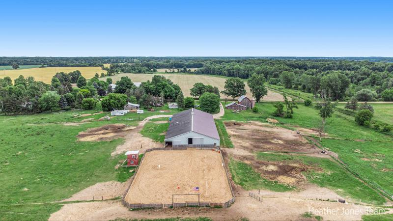 Listing Photo for 5691 N Rich Road