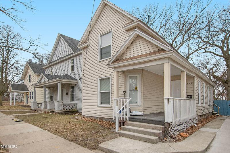 Listing Photo for 847 Union Avenue