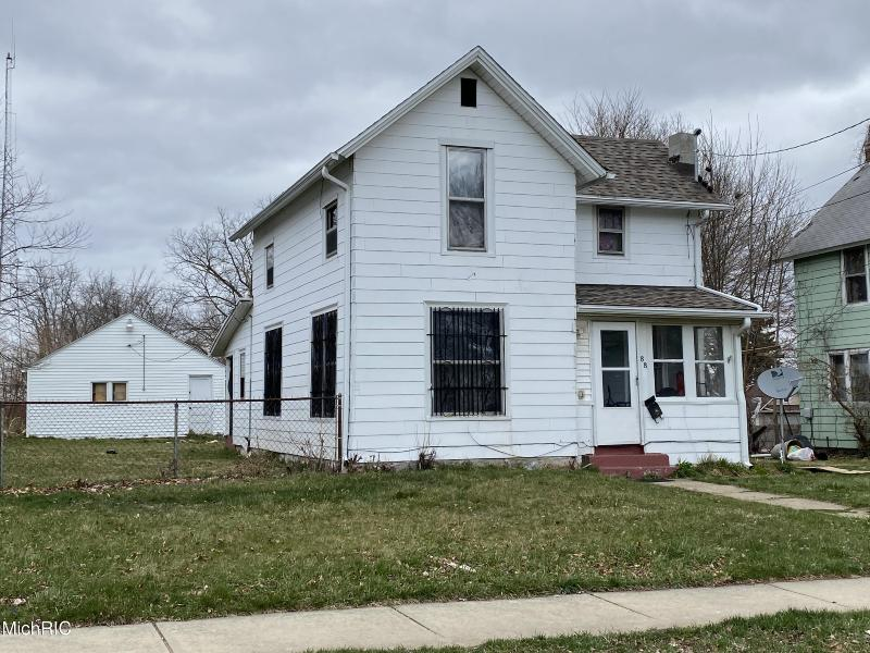 Listing Photo for 88 Battle Creek Avenue