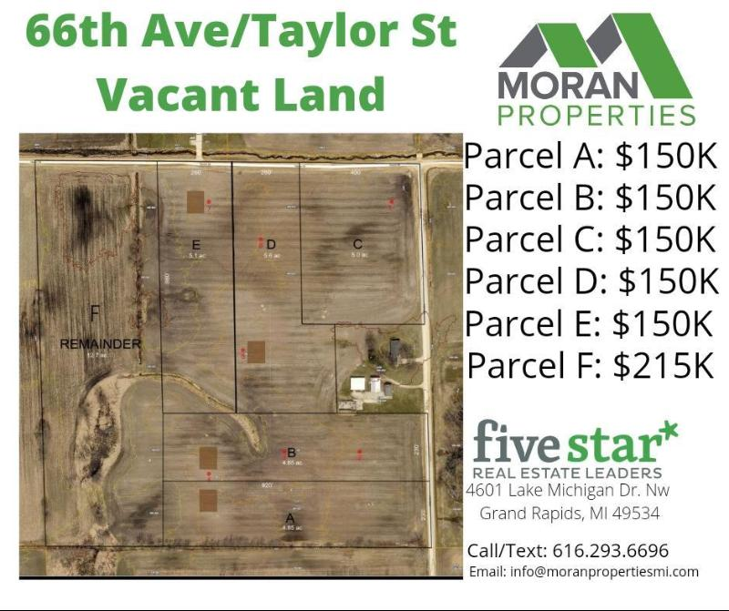 Listing Photo for Parcel B 66th Avenue