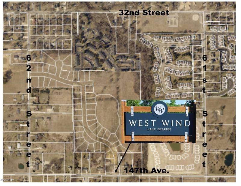 Listing Photo for West Lake Drive Lot 38