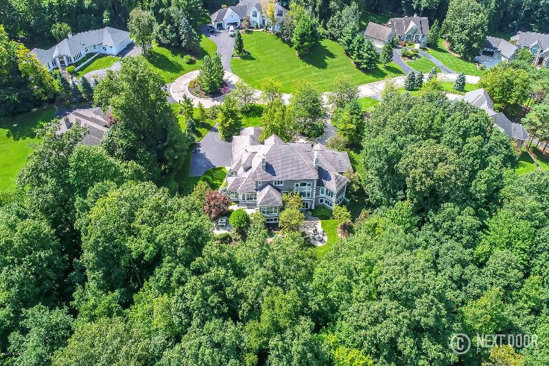Listing Photo for 1370 Old Oak Hill Drive