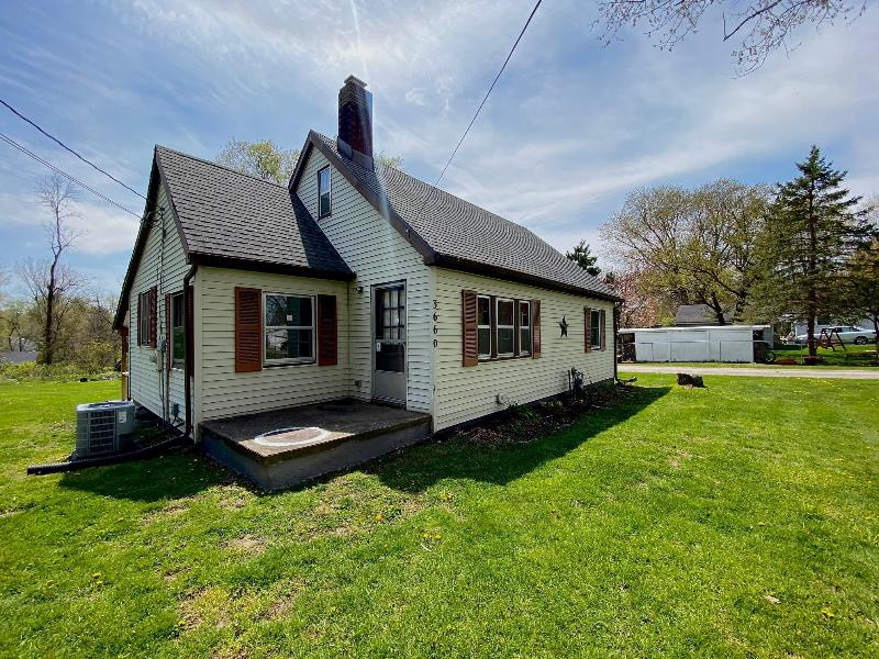 Listing Photo for 3660 Andrews Road