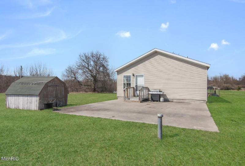 Listing Photo for 14540 Gallagher Road
